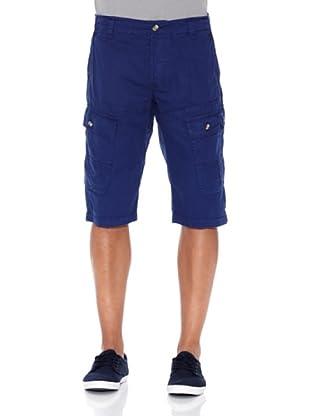 Pepe Jeans London Bermuda Hampton (Azul)