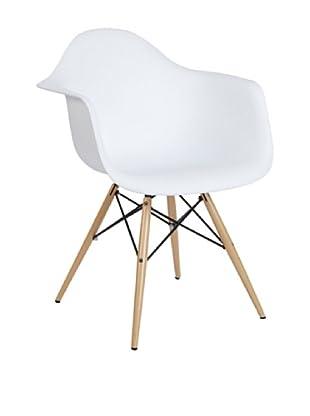 Sillón Diseño Blanco