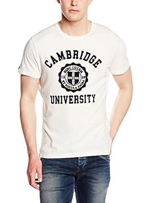 Pepe Jeans London Camiseta Manga Corta Malthus