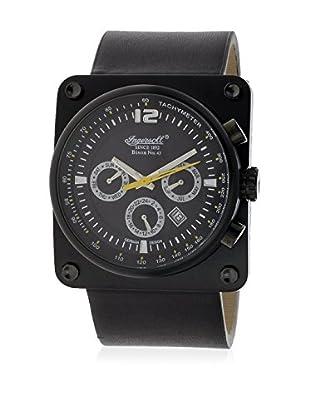 Ingersoll Reloj Automático IN4108BBK Negro