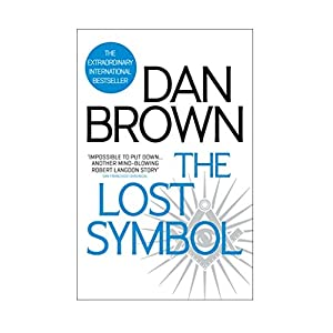 The Lost Symbol (Robert Langdon)