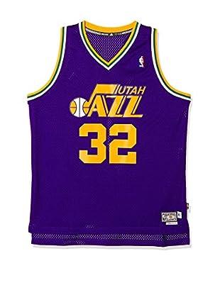adidas Camiseta sin mangas Utah Jazz Malone