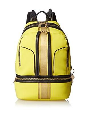 Cynthia Rowley Women's Brody Backpack, Yellow