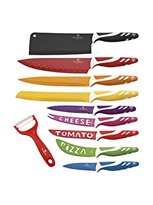 Berlinger Haus Set Cuchillo 11 Piezas The Knife Line