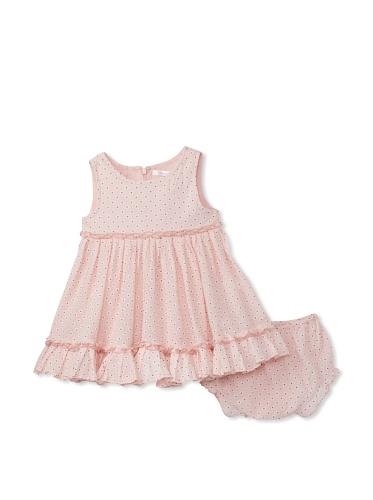 TroiZenfantS Baby Dress (Daisy)