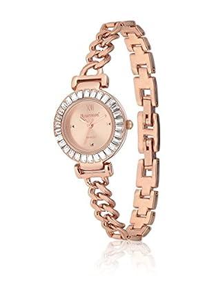 Metropolitan Reloj de cuarzo  Rosado 26 mm