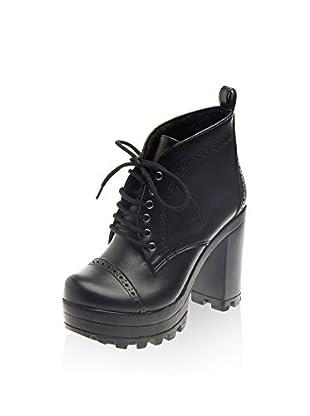 Shoes Time Botines de cordones