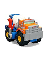 Tonka Strong Arm Cement Truck