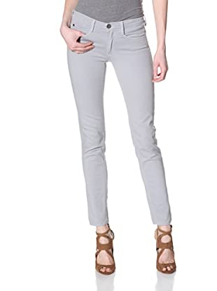 Domino Women's Jane Skinny Jean (Eclipse)