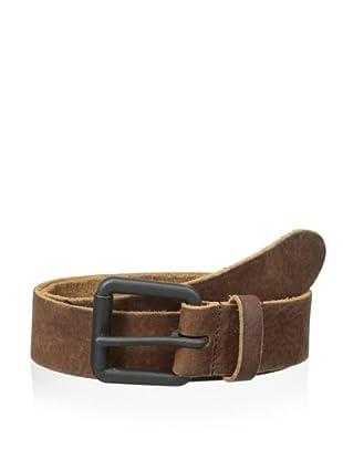 Vintage American Belts est. 1968 Men's Shawnee Belt (Brown)