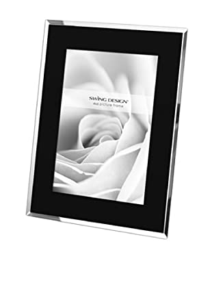 Mia Collection Picture Frame (Black)