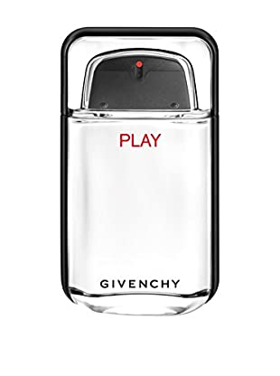 Givenchy Eau de Toilette Hombre Play 100.0 ml