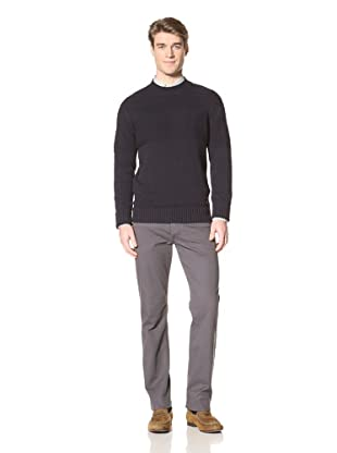 Ben Sherman Men's Sweater (Rich Navy)