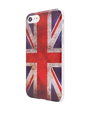 NUEBOO Hülle Uk iPhone 7