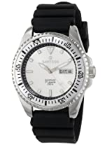 Sartego Men's SPA15-R Ocean Master Automatic Watch