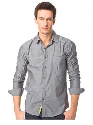 JACK & JONES Camisa (Gris)