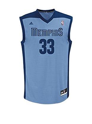 adidas Camiseta sin mangas Memphis Grizzlies