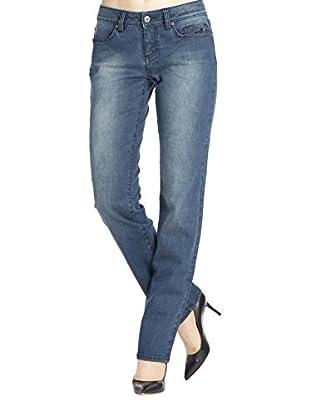 Seven7 LA Jeans blau W27
