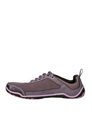 Vivobarefoot Schuhe Running Neo (aubergine)