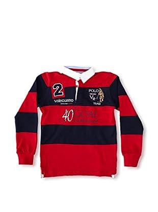 Valecuatro Polo Junior Banda (Rojo)