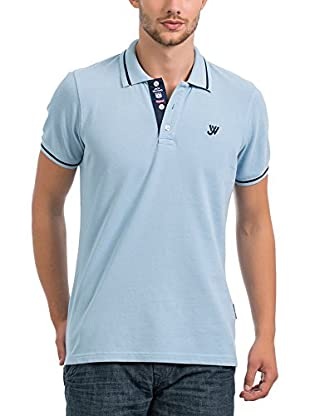 JACK WILLIAMS Poloshirt