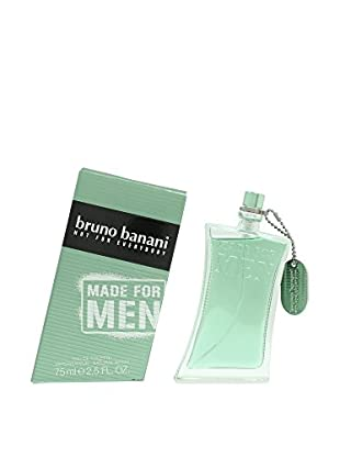 Bruno Banani Eau de Toilette Hombre Made For Men 75 ml
