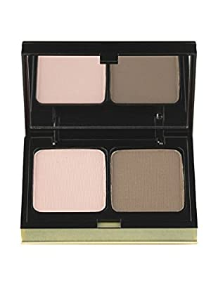 Kevyn Aucoin The Eyeshadow Duo, #211-Pink Shell/Deep Taupe