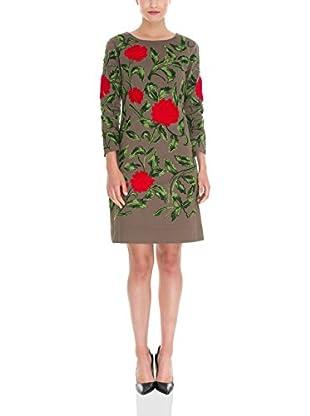 Almatrichi Kleid Roses
