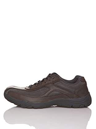 Skechers Zapatillas 63967CHAR (Chocolate / Antracita)