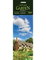 Cottage Garden (Large Slim Line)