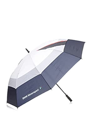 Bmw Paraguas Umbrella (Blanco / Azul)