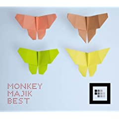 MONKEY MAJIK BEST ~10 Years &amp; Forever~(DVDt)