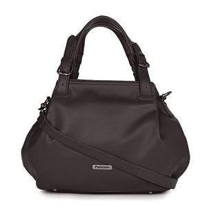 Peperone Brown Women Handbag PHBC145