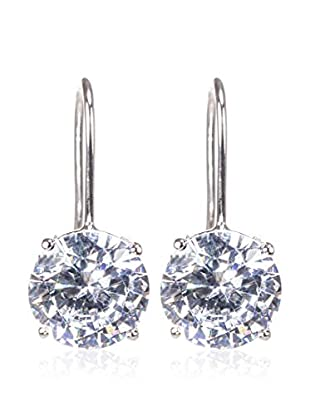 CZ BY KENNETH JAY LANE Pendientes Prong