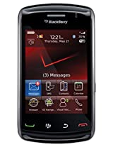 BlackBerry Storm 2 9550 Unlocked Phone