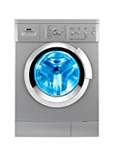 IFB Elena Aqua SX 1000RPM Front-loading Washing Machine (6 Kg, Silver)