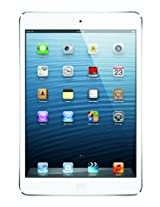 Apple iPad Mini (16GB, WiFi), Silver