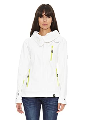 Geographical Norway Chaqueta Roxane (Blanco)