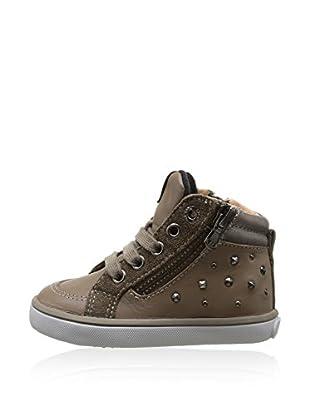 Geox Hightop Sneaker B Kiwi Girl