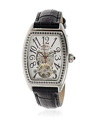 Ingersoll Reloj Automático IN3705WBK Blanco