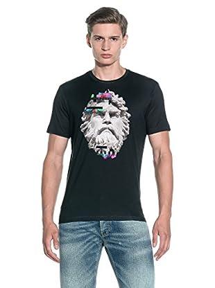 Frankie Morello T-Shirt Etageu