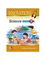 INNOVATIONS SCIENCE CLASS 5 (with CD)