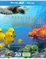 Fascination Coral Reef 3D - 3 Film Collection