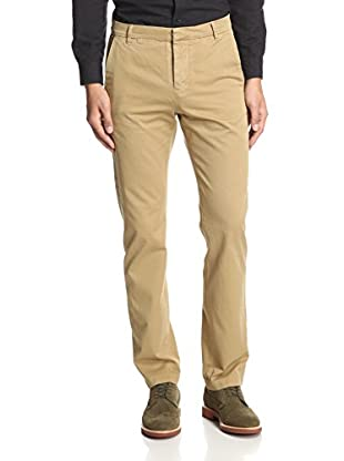 Band of Outsiders Men's Chino Pant (Drill)