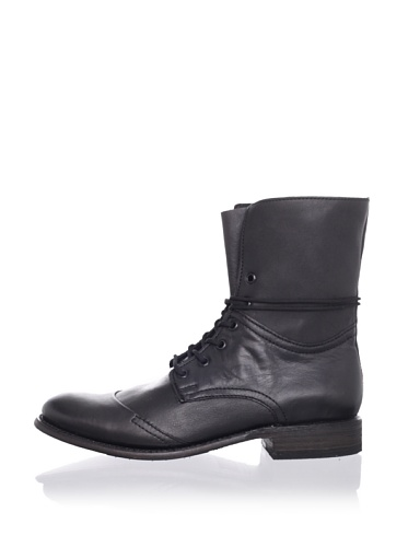 JD Fisk Men's Darren Boot (Black)