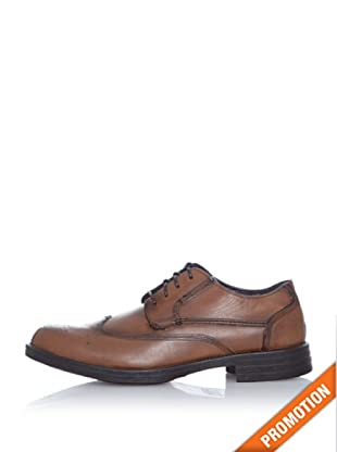 Dockers Zapatos Whitman (Marrón)