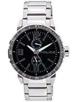 Police Analog Multi-Color Dial Men's Watch - PL13695JS02MJ
