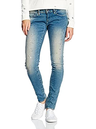 G-Star Jeans Midge Zip Low Super Skinny