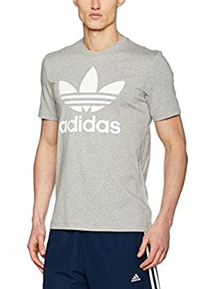 adidas Camiseta Manga Corta Trefoil