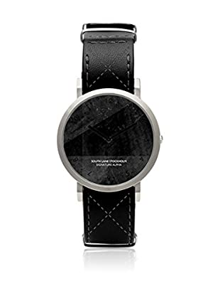 South Lane Reloj de cuarzo Unisex South Lane Signature Alpha Quilted 40 mm